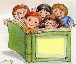 Descubra a importância da leitura para todas as crianças em todas as idades.