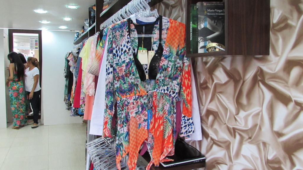 Roupas moda verão