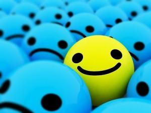 ganhar otimismo