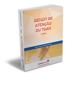 E-book Déficit de Atenção ou TDAH