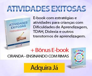 E-book Atividades Exitosas