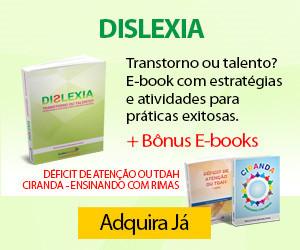 E-book Dislexia