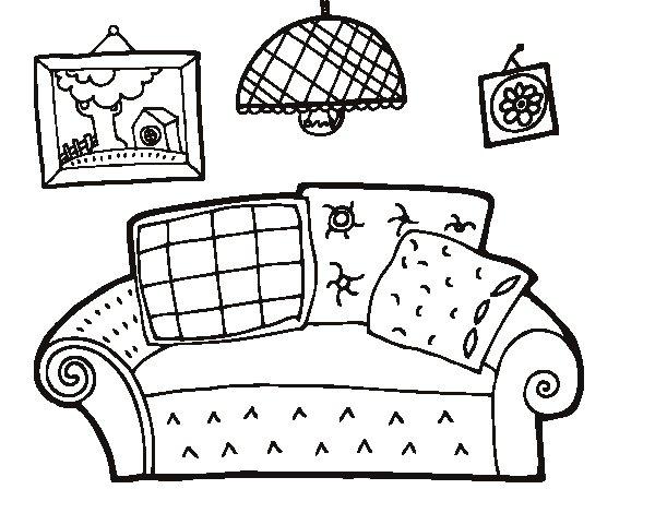 Atividades e jogos para estimula o das m ltiplas for Comedor para dibujar