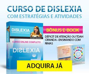 Curso de Dislexia Online