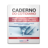 E-book Caderno do Cotidiano