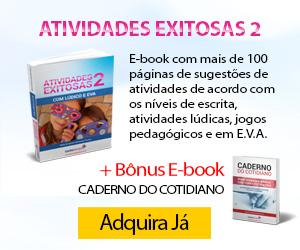 E-book Atividades Exitosas 2