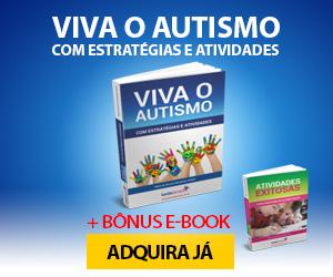 E-book Viva o Autismo